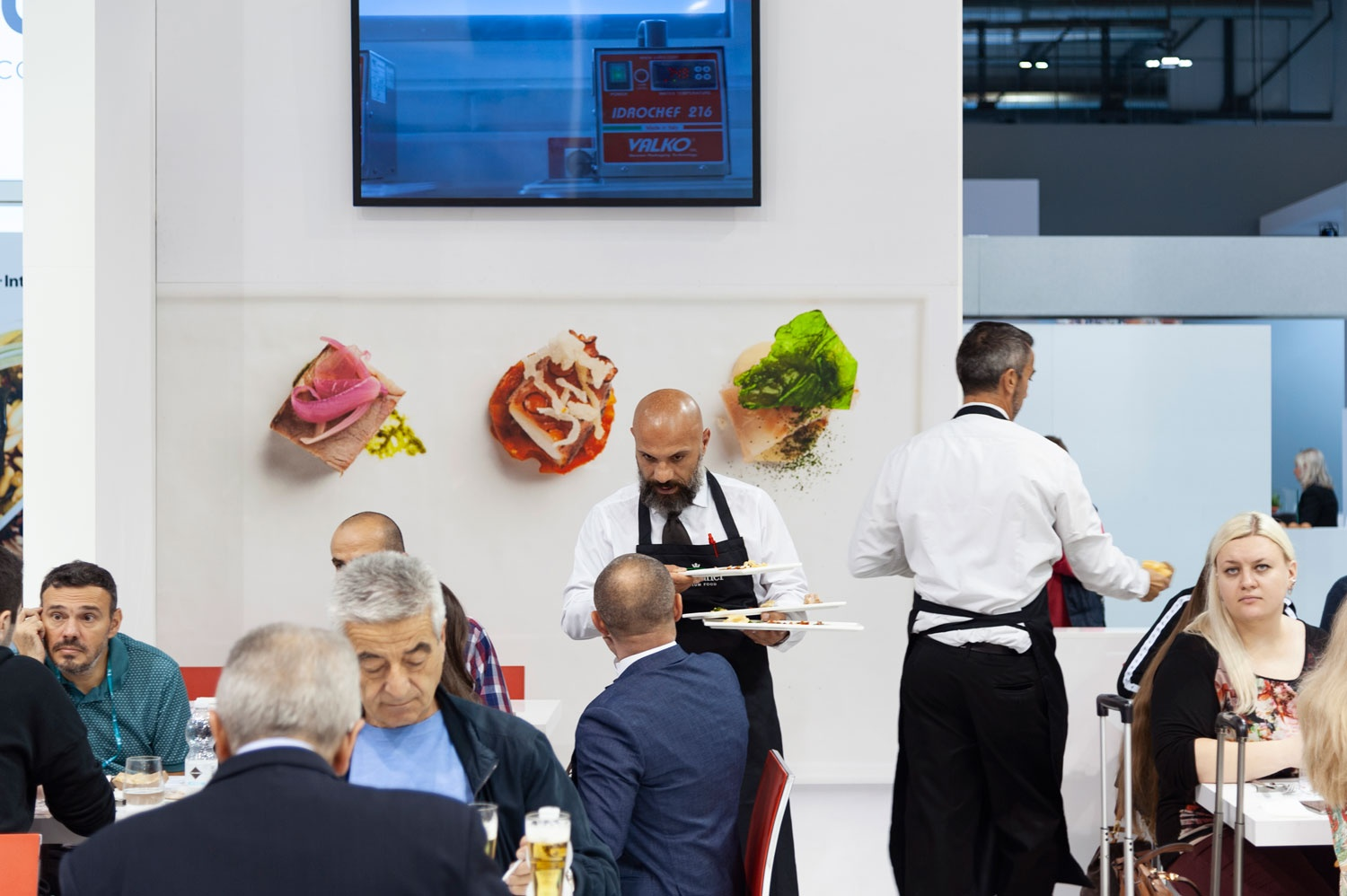 HOST 2019: thanks