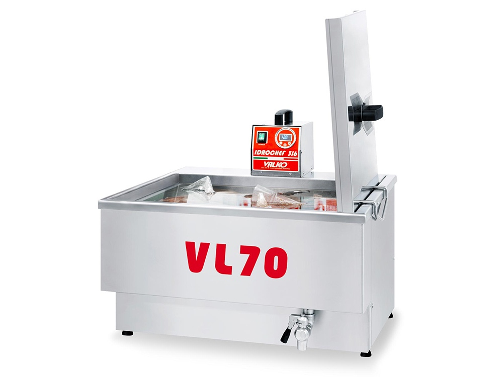 VL70: Performance and production at the highest level