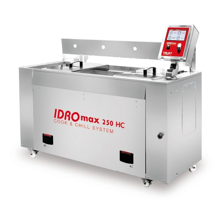 IDROmax 250 HC COOK & CHILL SYSTEM