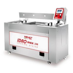IDROmax 250 COOKING SYSTEM