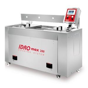 IDROmax 200 COOKING SYSTEM